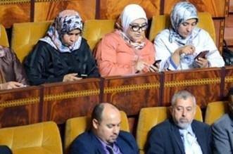 Retraites des députés: nouvelles dispositions du Parlement