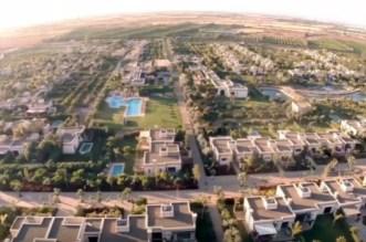 Un village fermé conçu pour les retraités Français au Maroc (VIDEO)