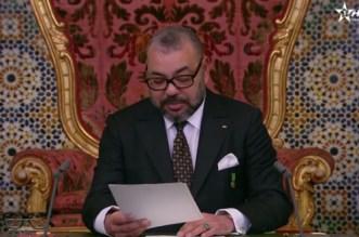 Le roi Mohammed VI veut accélérer le chantier de la régionalisation avancée