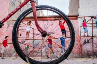 Yassine Alaoui Ismaili: Un photographe marocain à l'honneur en France