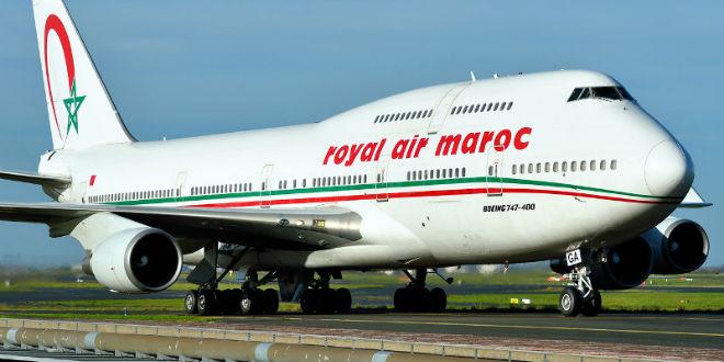 Royal Air Maroc compte poursuivre Messahel à Paris