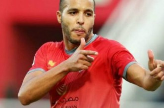 L'incroyable sextuplé signé Youssef El Arabi (VIDEO)