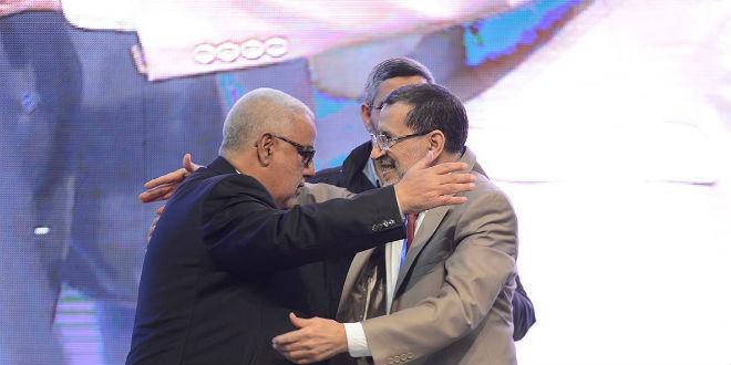 Saad-Eddine El Othmani élu nouveau secrétaire général du PJD — Maroc