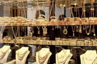 Cambriolages de bijouteries au Maroc: 5 personnes interpellées