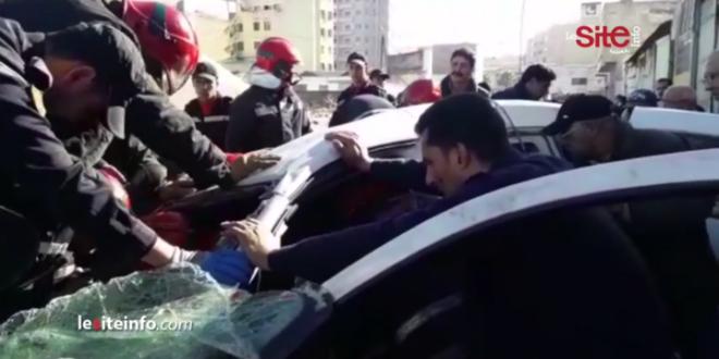 Mur effondré à Casablanca: le patron de la Cicalim n'a pas été arrêté