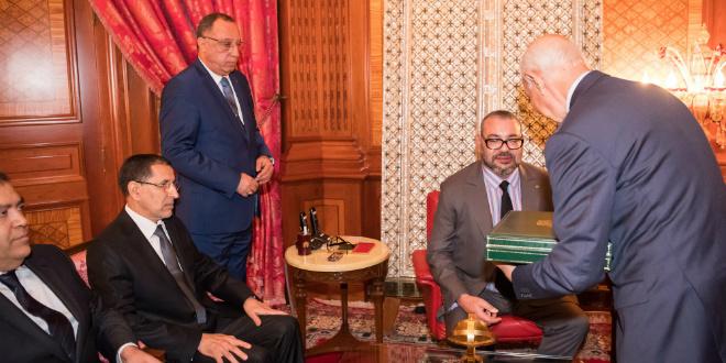 Al-Hoceima Manarat Al Moutawassit: Voici l'état d'avancement des projets