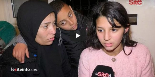 Les déclarations de Wissal, la jeune fille qui avait été kidnappée (VIDEO)