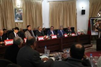 Akhannouch à Jerada: ce qui a été convenu