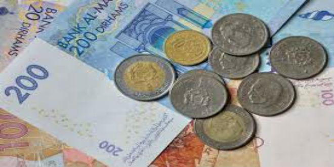 Le nouveau taux de change du Dirham selon Bank Al-Maghrib