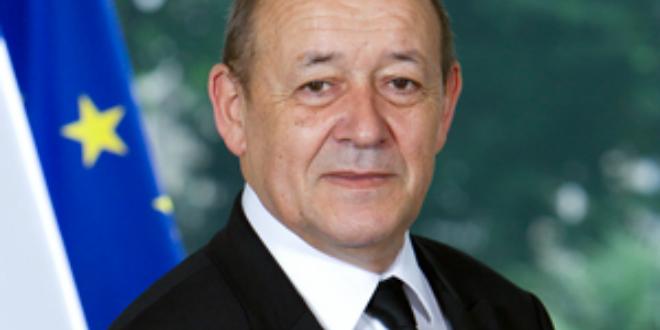 Sahara: la France réaffirme son soutien au plan marocain d'autonomie
