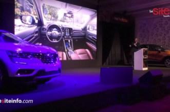 Production, ventes, offres… le bilan 2017 de Renault Maroc (VIDEO)