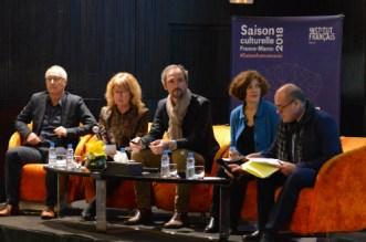 Voici le programme de l'Institut Français du Maroc pour 2018