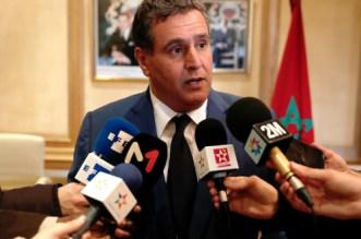 Accord de pêche: le Maroc entame les négociations avec l'UE