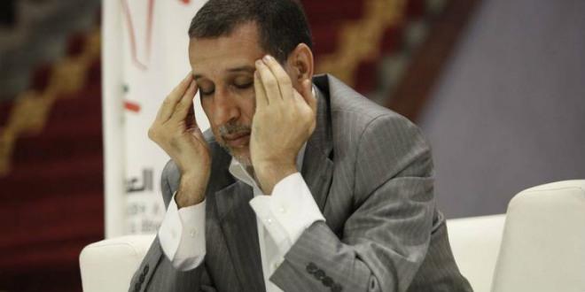 L'étrange silence d'El Othmani sur Jerada