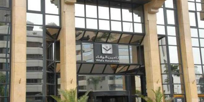 Wafa Assurance: croissance soutenue et résultats résilients