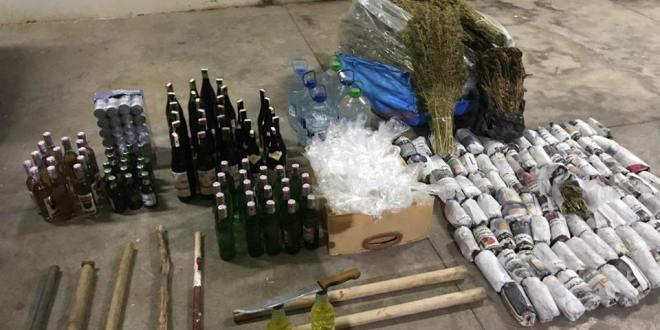 Berrechid: la gendarmerie déclare la guerre aux trafiquants de drogue