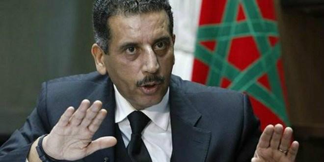 Lutte antiterroriste: Khiame fustige la passivité de l'Algérie