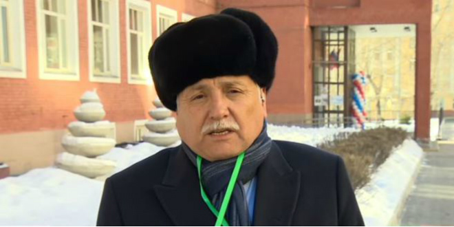 En Russie, Nabil Benabdellah est «très inquiet»…
