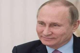Russie: Poutine largement réélu à la tête du pays