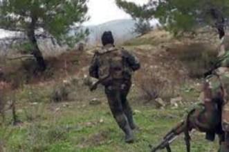 Tunisie: un homme se fait exploser à la frontière
