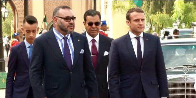 Sahara: le Maroc et la France mobilisés pour contrer les manigances de deux pays