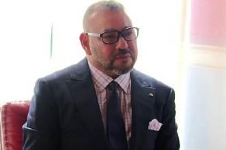 Mohammed VI félicite le président tanzanien