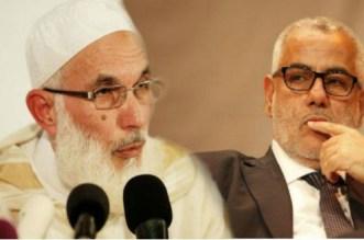 Al Adl wal ihsane tacle encore le PJD
