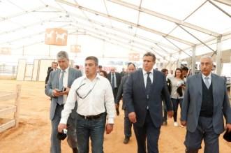 Meknès: démarrage réussi pour le SIAM