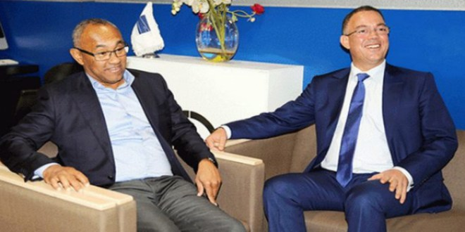 Mondial 2026: Lekjaa à Accra pour promouvoir la candidature marocaine