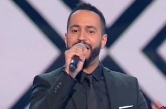 The Voice: la dernière prestation du Marocain Issam Sarhane (VIDEO)