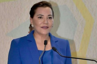 La princesse Lalla Hasnaa a présidé l'ouverture du Festival de Fès