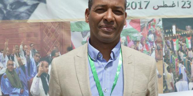 Qui est le nouveau représentant du Polisario à l'ONU?
