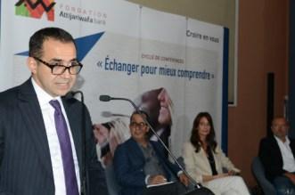 Conférences: «Soufisme et coaching» by Attijariwafa bank