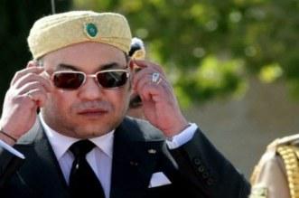 Le roi ordonne aux FAR de déployer un hôpital de campagne à Gaza