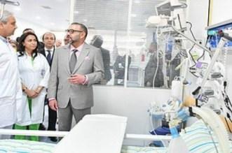 Salé: polémique après l'inauguration de l'hôpital Moulay Abdellah