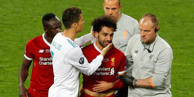 3 à 4 semaines d'absence, Salah pourrait dire adieu au mondial — Egypte