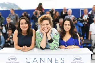 Cannes: Prix du meilleur scénario pour «Sofia» de Meryem Benm'Barek