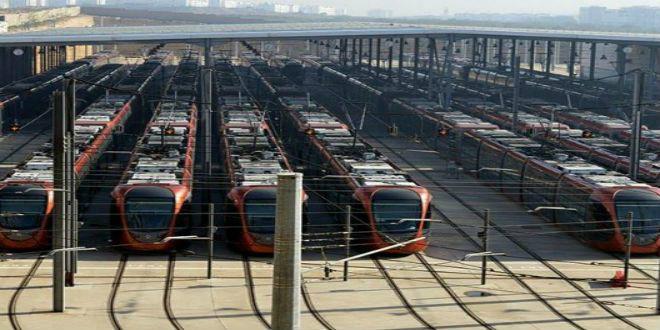 Le tram de Casablanca bientôt paralysé ?