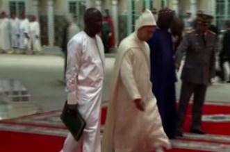 Mais que s'est-il passé à l'ambassade gambienne au Maroc?
