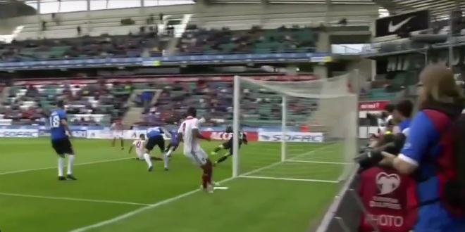 Le Maroc gagne 3 à 1 face à l'Estonie en match amical
