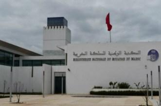 La Bibliothèque nationale reçoit des oeuvres de feu Mohamed Zerouali Haiki