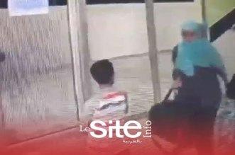 Casablanca: voici comment la police a trouvé la kidnappeuse du bébé