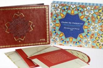 Les «musiques marocaines oubliées» seront à Paris