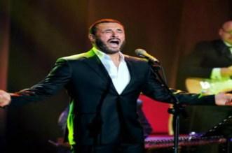 Mawazine: Kadem Saher ouvre le bal (VIDEO)