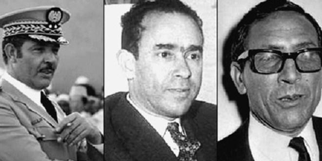 El Yazghi: «Hassan II avait demandé à Ben Barka de rentrer au Maroc» (Vidéo)