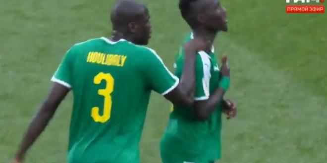 Pologne-Sénégal: les Sénégalais prennent le large (VIDEO)