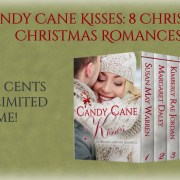 "Get ""Kissed"" for Christmas!"