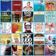Books I Read in 2016