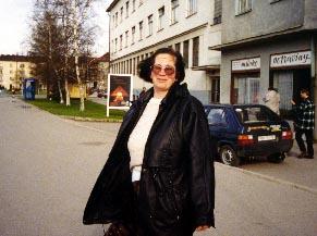 Paula Kieferova