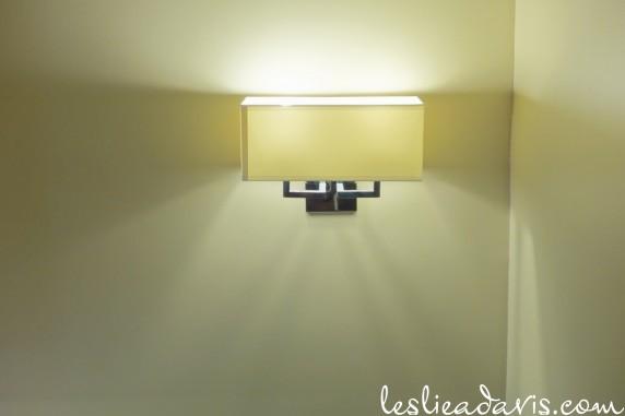 Stairwell Light